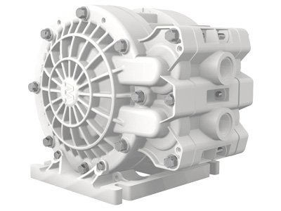 Wilden® Velocity Series Pumps